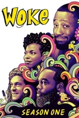 Woke 1ª Temporada Completa Torrent Legendada