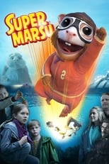 Supermarsu (2018) Torrent Legendado