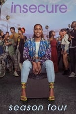 Insecure 4ª Temporada Completa Torrent Legendada
