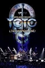 Toto: 35th Anniversary Tour – Live In Poland
