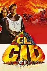 El Cid poster