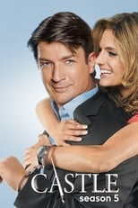 Castle 5ª Temporada Completa Torrent Dublada