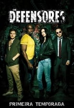 Os Defensores 1ª Temporada Completa Torrent Dublada e Legendada