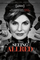 Poster for Seeing Allred