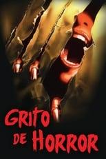 Grito de Horror (1981) Torrent Dublado e Legendado
