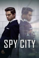 Spy City poster