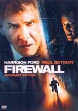 Firewall: Segurança em Risco (2006) Torrent Dublado e Legendado