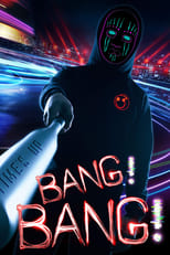 Bang! Bang! (2020) Torrent Dublado e Legendado
