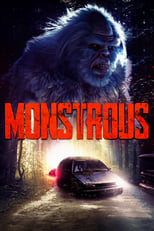 Monstrous (2020) Torrent Legendado