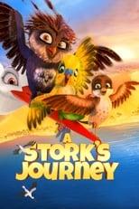 Poster for Richard the Stork