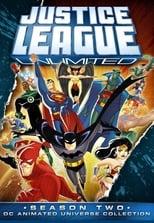 Liga da Justiça 4ª Temporada Completa Torrent Dublada