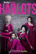Harlots 1ª Temporada Completa Torrent Legendada