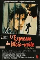 O Expresso da Meia-Noite (1978) Torrent Dublado e Legendado