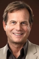 Poster for Bill Paxton