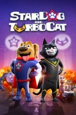 Image StarDog and TurboCat (2019)