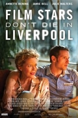 Poster for Film Stars Don't Die in Liverpool