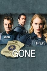 Gone 1ª Temporada Completa Torrent Dublada e Legendada
