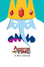 Hora de Aventura 2ª Temporada Completa Torrent Dublada