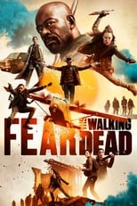 VER Fear the Walking Dead (2015) Online Gratis HD