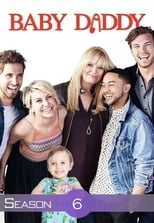 Baby Daddy 6ª Temporada Completa Torrent Legendada