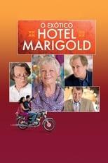 O Exótico Hotel Marigold (2011) Torrent Dublado e Legendado