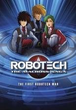 Robotech: Season 1 (1985)