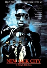 New Jack City – A Gangue Brutal (1991) Torrent Dublado e Legendado
