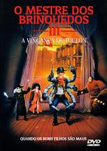 A Volta do Mestre dos Brinquedos (1991) Torrent Dublado e Legendado