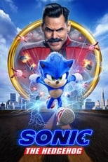 Sonic: O Filme (2020) Torrent Dublado e Legendado