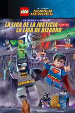 La Liga de la Justicia contra la Liga de Bizarro