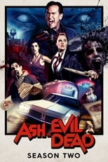 Ash vs Evil Dead 2ª Temporada Completa Torrent Dublada e Legendada