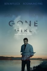 Filmposter: Gone Girl - Das perfekte Opfer