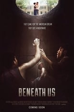 Beneath Us (2020) Torrent Legendado