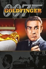 007 Contra Goldfinger (1964) Torrent Legendado