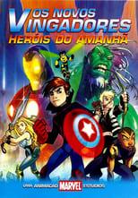 Os Novos Vingadores: Heróis do Amanhã (2008) Torrent Dublado e Legendado