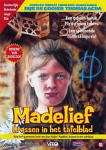 Madelief: Krassen in het Tafelblad