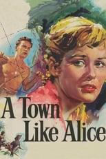 A Town like Alice (1956) Box Art