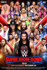 WWE Super Show-Down