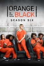 Orange Is the New Black 6ª Temporada Completa Torrent Dublada e Legendada