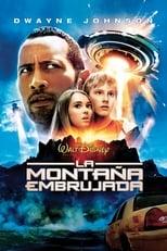 VER La montaña embrujada (2009) Online Gratis HD