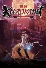 Kurokami The Animation
