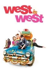 West Is West (2010) Box Art