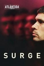 Poster van Surge