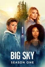 Big Sky 1ª Temporada Completa Torrent Legendada