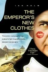 The Emperor's New Clothes (2001) Box Art
