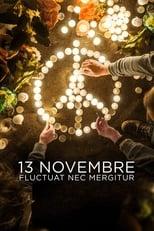 13 de Noviembre: Atentados en París