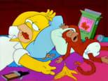 Os Simpsons: 9 Temporada, Episódio 21