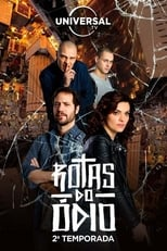 Rotas do Ódio 1ª Temporada Completa Torrent Nacional