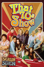 That '70s Show 7ª Temporada Completa Torrent Dublada e Legendada