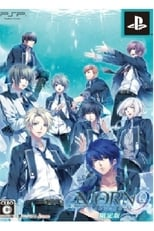 Poster anime Norn9: Norn+NonetSub Indo